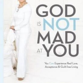 Joyce Meyer - God is Not mad at You