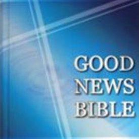 Good News Bible - Medium Size (Hardcover)