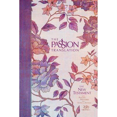 The Passion Translation 2020 Bible