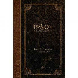 The Passion Translation, 2020