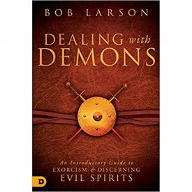 An Introductory Guide to Exorcism and Discerning Evil